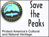 Save the Peaks