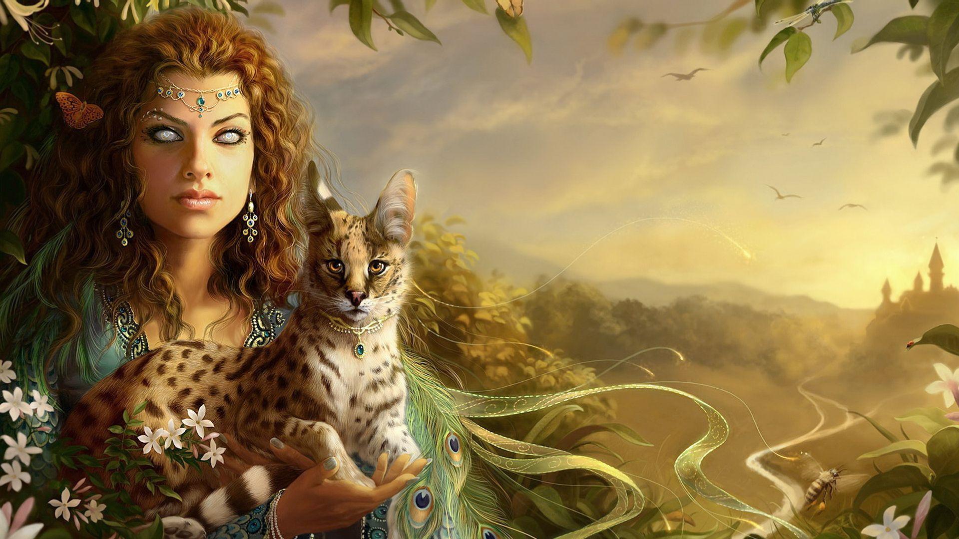 Ereleia The Twilight Diamond Goddess Of Art And Beauty Advent Of The Mists